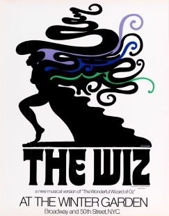 Image result for The Wiz Musical